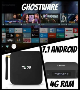 The Most Advanced Android Box on the Market Today !