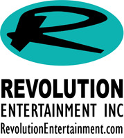 Revolution Entertainment is hiring!