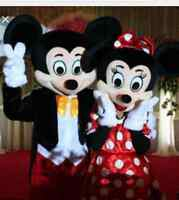 Mickey Mouse & Minnie Mouse for your child event