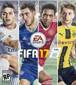 FIFA 17 - PS4,PS3,XBOX ONE & 360 - RIGHT NOW! !