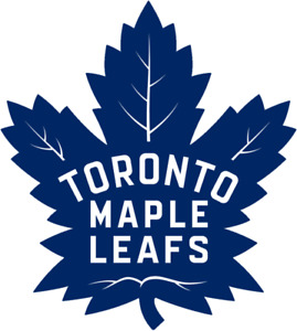 TORONTO MAPLE LEAF HOME PLAYOFF GAME 3 - CTR ICE GREENS