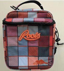 Roots 73 lunch bag