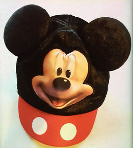 Cute Mikey mouse hat