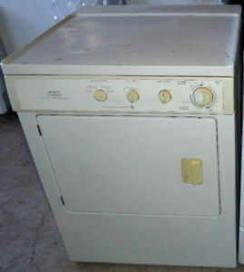 FRIGIDAIRE ELECTRIC DRYER FOR SALE!! $150.00