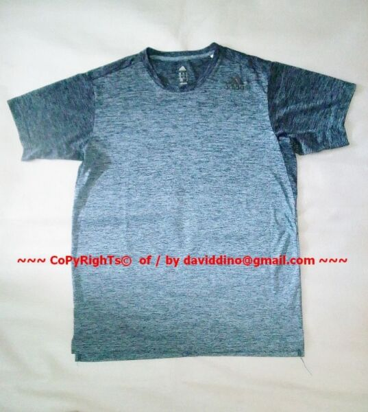 ~~~ Adidas CLimaLiTe PoLYesTeR T Shirt Size M OnLy $18 ~~~