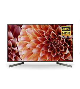 """WANTED: SONY X900F 55"""" TV"""