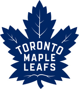 TORONTO MAPLE LEAF TICKETS