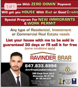 Buy a House with 5% Down Payment
