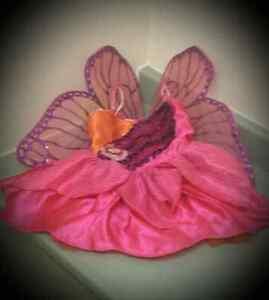 Robe de princesses pour fillette completement neuve !
