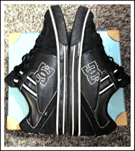 DC LowTop Sk8 Shoes $27