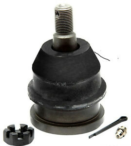 AC Delco lower ball joints