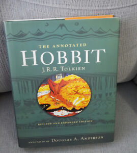 The Hobbit - Special Lord of the Rings - Tolkien - Book - NEW!