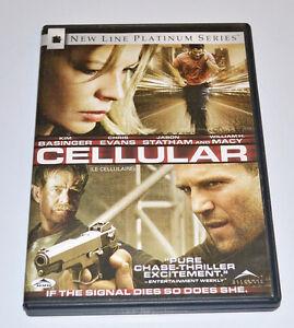 Cellular - DVD St. John's Newfoundland image 1