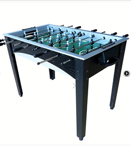 NEW MD SPORTS FOOSBALL TABLE