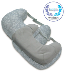 Boppy® Best Latch™Breastfeeding Pillow