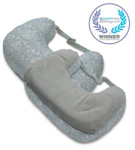 Boppy®Best Latch™Breastfeeding Pillow