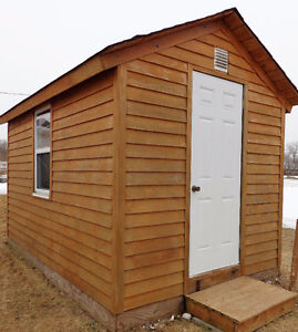 For Sale: Shed (8' x 12')