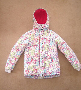 Girls Winter Jackets and Clothes - size 14, M, L