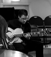 Jazz Guitarist/Band for Hire (Juno nominated!)