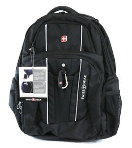 -*new Backpack sac a dos Swiss Gear Laptop and Tablet 17.3'' usb