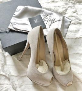Authentic Guiseppe Zanotti Heels