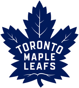 PAIR OF GOLD TICKETS - LEAFS vs BRUINS
