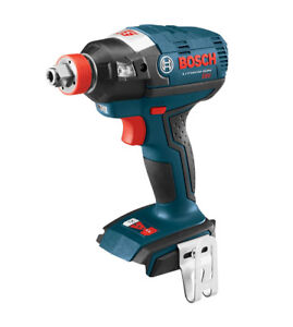 Bosch IDH182B Bare-Tool Brushless Socket- Ready Impact Driver