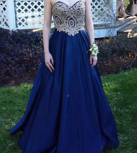 Prom Dress (size 2)