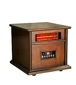 Sussex Infared Heater  (like new)