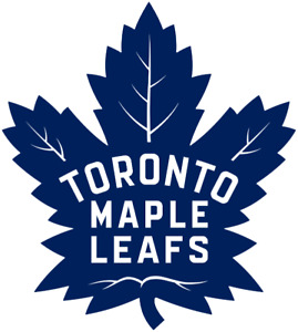 Maple Leafs vs Boston hard copy game 1 at home at cost