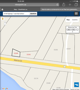 $40,000 worth of oceanview property for $15,000 Eastern Shore