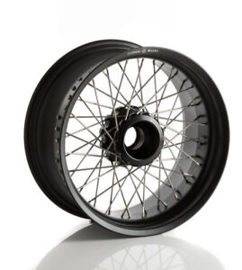 Borrani M-Ray.6 Tubeless Wire Wheels for Ducati-NEW!
