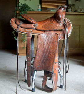 Eamor Saddle Kijiji Free Classifieds In British