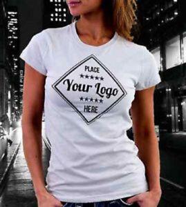 We Print Staff Shirts ~- Imprint on CLOTHING Company