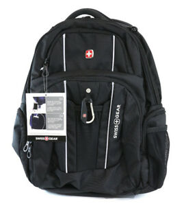 #@new Backpack sac a dos Swiss Gear Laptop and Tablet 17.3'' usb