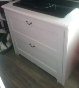 IKEA 2 DRAWER CHEST
