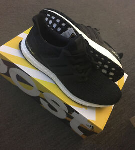 (New) Ultra boost 3.0 size 11.5