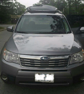 Subaru - Forester - 2009 {SEE INFO}