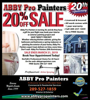 ABBY Pro Painters