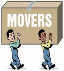 Moving? Rent A Truck & We Will Do The Rest