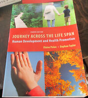 "NSCC CCA "" JOURNEY ACROSS THE LIFE SPAN""  BOOK AND OTHERS"