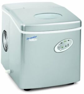 Salton Ice maker in great condition