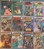 Comic Books!! BLAST FROM THE PAST Comic Books!! 30-50% off!!