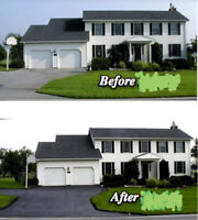 DRIVEWAY SEALING SPECIAL $140