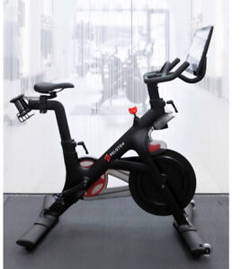 *BRAND NEW* Peloton bike
