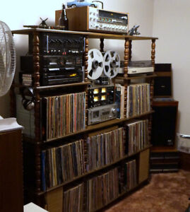 Home Entertainment Stereo System