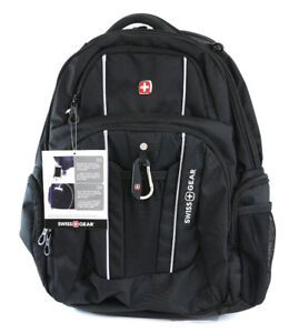 *-new sac a dos Swiss Gear Laptop and Tablet 17.3'' Backpack usb