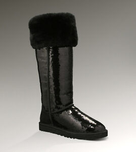 Brand New UGG over the knee size 6