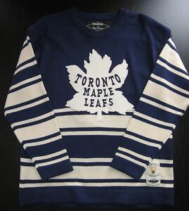 Chandail de hockey des Maple Leafs
