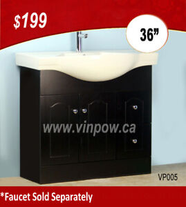 Vinpow Bath Centre - Vanity at IncrediblePrice-- 79 dollars up